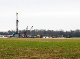 Haynesville Shale About To Break All-Time Gas Output Record