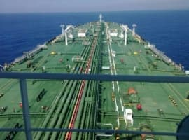 Global Oil Shipping Concerns Rise Over Middle East Tensions