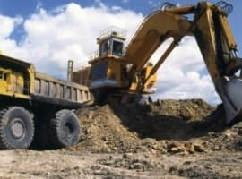 Nigeria To Jump Start Mining Activity With 3 Year Tax Break