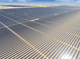 Global Energy Consumption Soars To New Heights