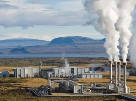 New Tech From Iceland Can Turn Carbon Dioxide Into Fuel