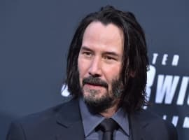 Keanu Reeves: The Perfect Environmental Role Model