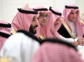 U.S. Is Not Saudi Arabia's Only Option For Nuclear Power