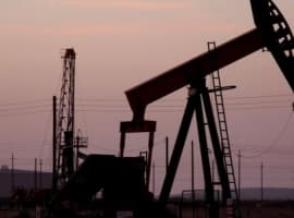 Trade Truce Sends Oil Prices Higher