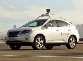 Self-Driving Cars by 2025