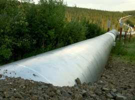 Is A Natural Gas Pipeline Between Alaska And China Realistic?