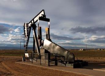 U.S. Taking on More Saudi Oil despite Shale Glut