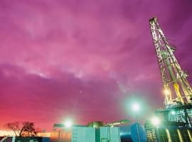 Shale Drillers Are Supersizing Fracking