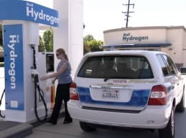 Why Hydrogen Is About To Get A Lot Cheaper