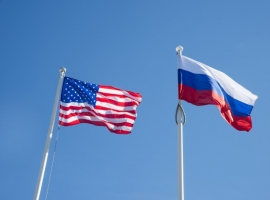 Russia And U.S. Meet To Discuss Sanctions, Energy