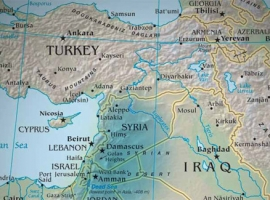 Stopping Syria's Oil Smuggling Scheme