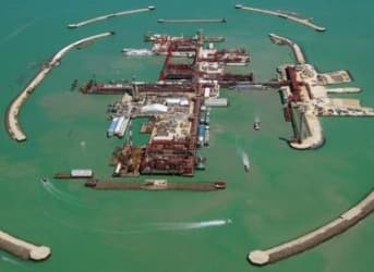 World's Most Expensive Oil Project Just Got More Costly