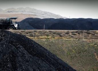 The Unwelcome Reality For U.S. Coal Exports