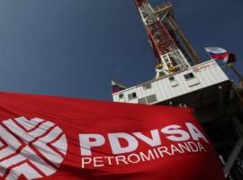 Venezuela's Oil Production Could Fall Below 700,000 Bpd Next Year