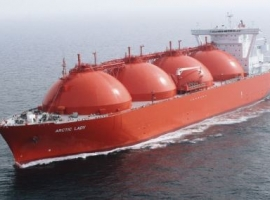 The Future Of Global LNG Is Here