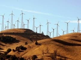 Falling Costs Push Renewable Investment Ahead Of Fossil Fuels