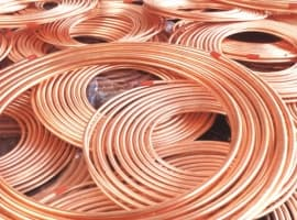 Copper Prices To Rocket In 2017