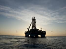 Is It Time To Invest In Offshore Drillers?
