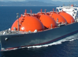 China Blinks First In LNG Face-Off With U.S.