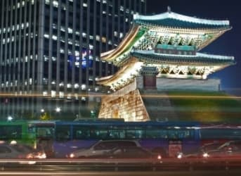 Korea Leaves West Behind In Fuel Cell Race | OilPrice com