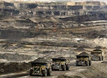 New Report Finds Oil Sands Production Costs Below U.S. Tight Oil