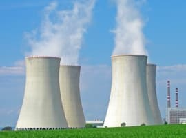 Nuclear Energy May Be A Key Tool In The Climate Change Fight