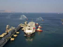 U.S. Will Soon Export More Oil, Liquids Than Saudi Arabia