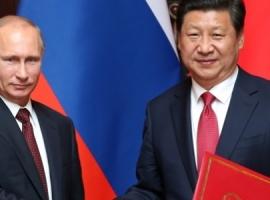 Trade War May Push China To Russian Energy