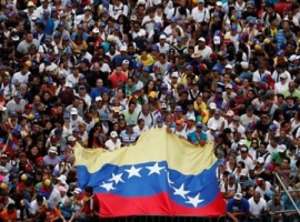 Venezuelan Opposition To Fund Regime Change With U.S. Oil Money