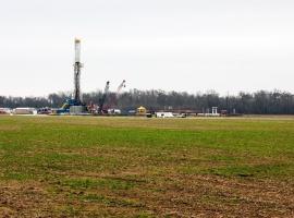 Shale Gas Majors Succumb To Wall Street Pressure
