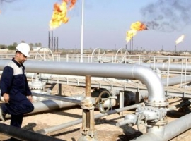 Oil Set For First Annual Drop In Three Years