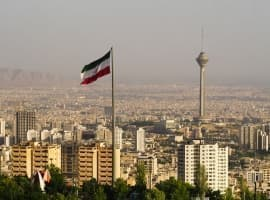 Iran's $280 Billion Sanction Skirting Scheme