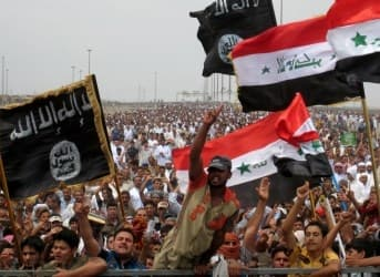 Wave of Violence Threatens Ambitious Iraqi Oil Goals
