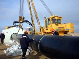 Kyrgyzstan Unveils Revamped Transnational Gas Pipeline