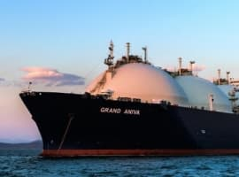 Is U.S. LNG Too Expensive For Asian Markets?