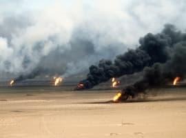 The Battle For Libya's Oil Bounty