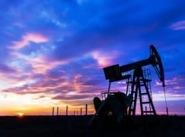 Predicting The Bounce In Crude Oil