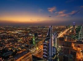 Saudi Shale
