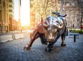 The End Of A Decade-Long Bull Run