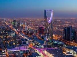 Saudi Arabia Deficit