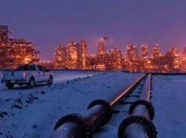 $5 Crude Could Put Canada's Oil Sands Out Of Business