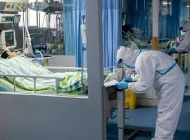 Oil Industry Joins The Fight Against Coronavirus