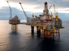 North Sea Oil Faces Crisis