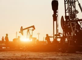 Oil Storage Nears Its Limit