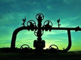 Worlds Largest Gas Field