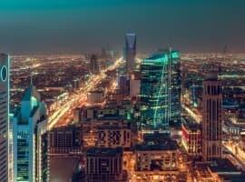 Saudi Arabia's Financial Crisis
