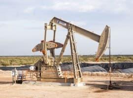 Oil Decommissioning