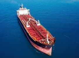 The 5 Oil Tankers That Could Start A War