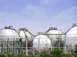 Gas Storage