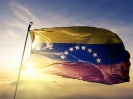 Iranian Oil Reaches Crisis-Stricken Venezuela